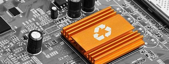 återvinning trådlöst nätverk